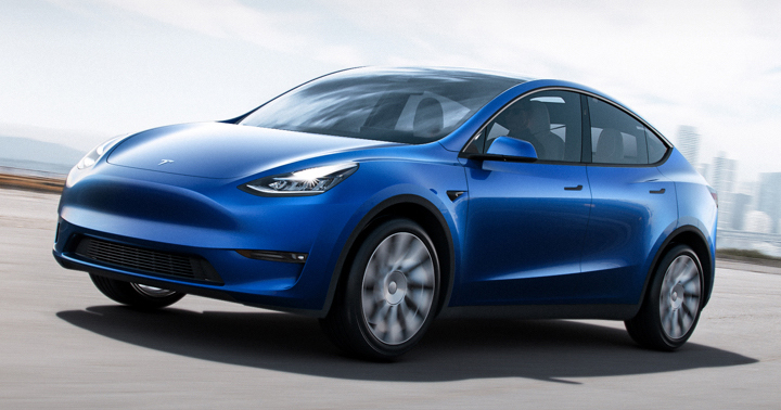 Tesla Model Y revealed – all-electric SUV with up to seven seats, 0-96 km/h in 3.5 seconds, 483 km of range Image #935188