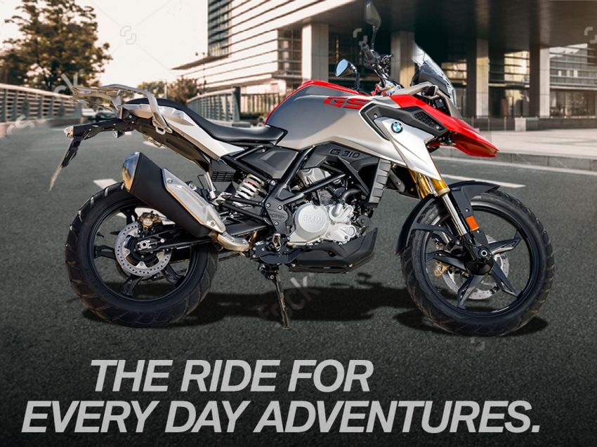 AD: Brace yourself for great deals on a new BMW and BMW Motorrad with Auto Bavaria March Specials! Image #933794