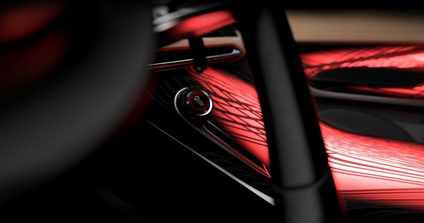 Alfa Romeo Tonale Concept – SUV PHEV gaya Itali Image #930837