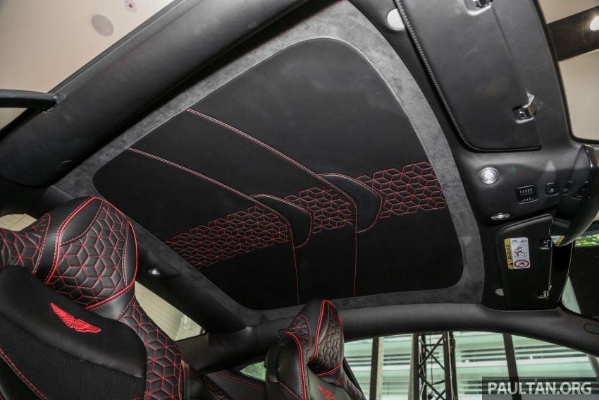 Aston Martin DBS Superleggera in Malaysia: RM2.88m Image #936363