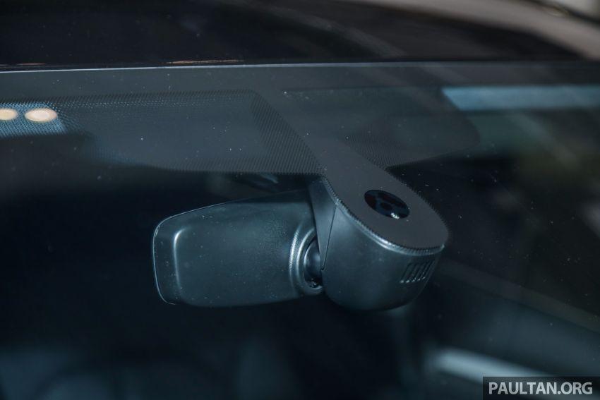 Audi A3 Sedan facelift in M'sia – 1.4 TFSI from RM240k Image #938307