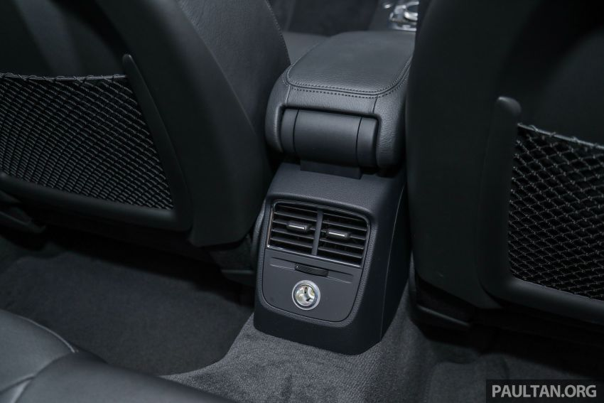 Audi A3 Sedan facelift in M'sia – 1.4 TFSI from RM240k Image #938344