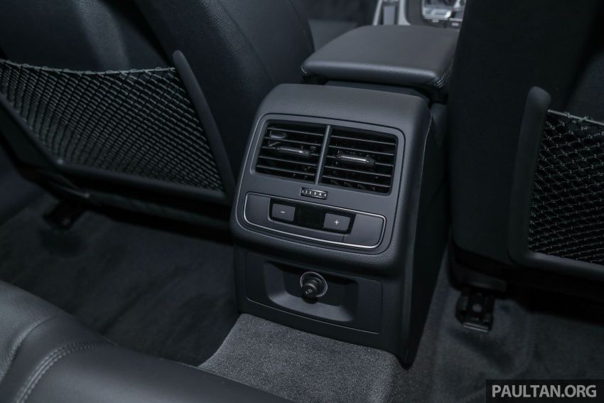 F5 Audi A5 Sportback sport 2.0 TFSI quattro previewed in Malaysia – 252 hp, 370 Nm, priced at RM339,900 Image #938439