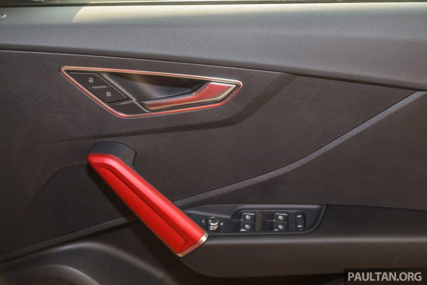 Audi Q2 1.4 TFSI arrives in Malaysia – RM219,900 OTR Image #929110