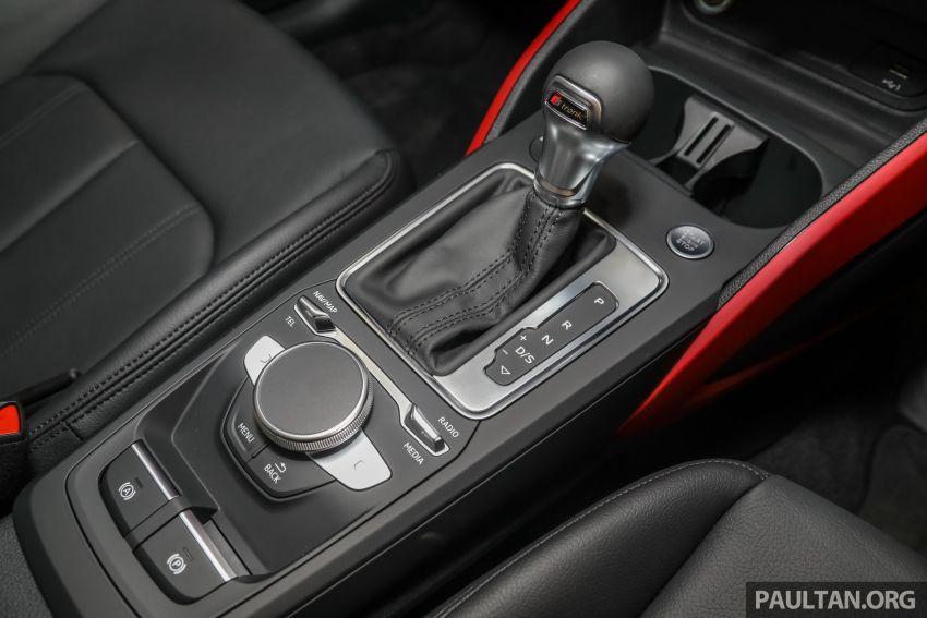 Audi Q2 1.4 TFSI arrives in Malaysia – RM219,900 OTR Image #929094