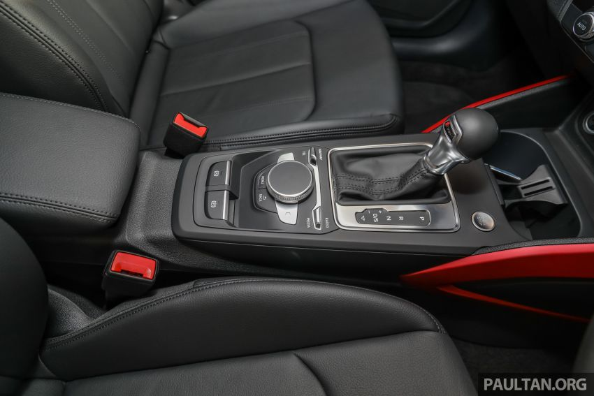 Audi Q2 1.4 TFSI arrives in Malaysia – RM219,900 OTR Image #929095