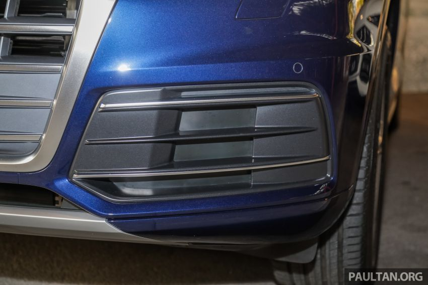 Audi Q5 sport 2.0 TFSI quattro launched, from RM340k Image #928880