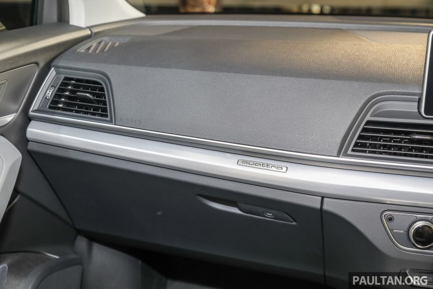 Audi Q5 sport 2.0 TFSI quattro launched, from RM340k Image #928964