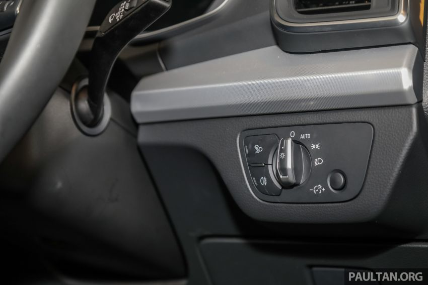 Audi Q5 sport 2.0 TFSI quattro launched, from RM340k Image #928969