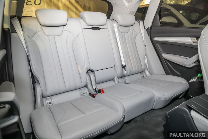 Audi Q5 sport 2.0 TFSI quattro launched, from RM340k Image #928995