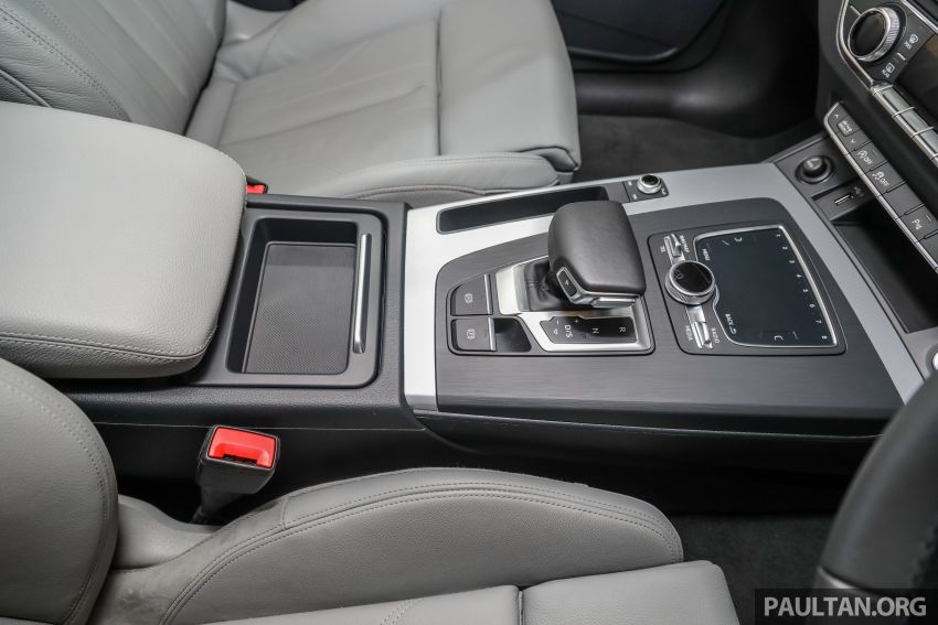 Audi Q5 sport 2.0 TFSI quattro launched, from RM340k Image #928960
