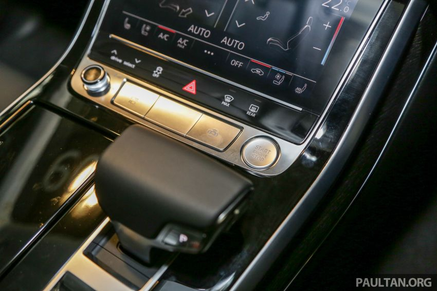 Audi Q8 3.0 TFSI quattro now in M'sia, from RM728k Image #928987