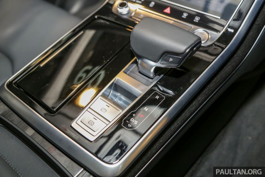 Audi Q8 3.0 TFSI quattro now in M'sia, from RM728k Image #928983