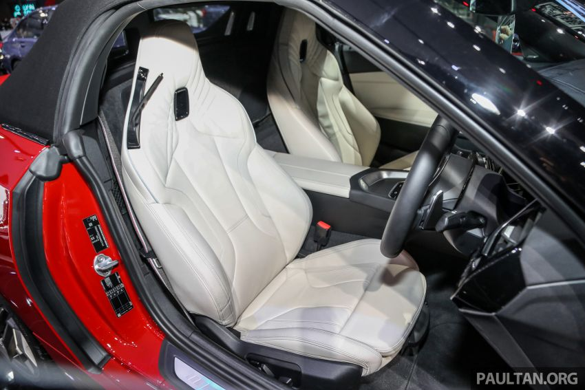 Bangkok 2019: G29 BMW Z4 launched, from RM510k Image #939767