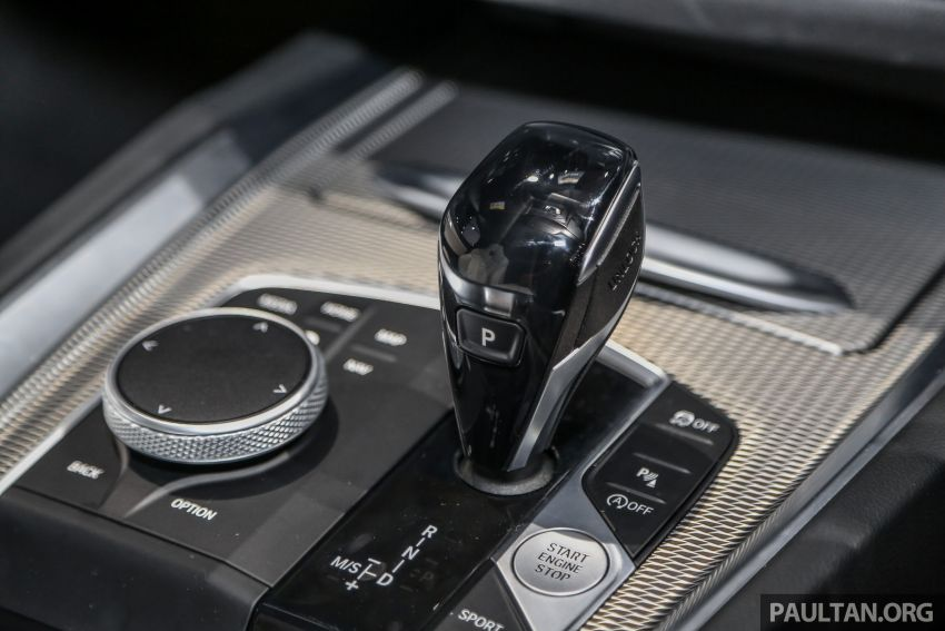Bangkok 2019: G29 BMW Z4 launched, from RM510k Image #939759