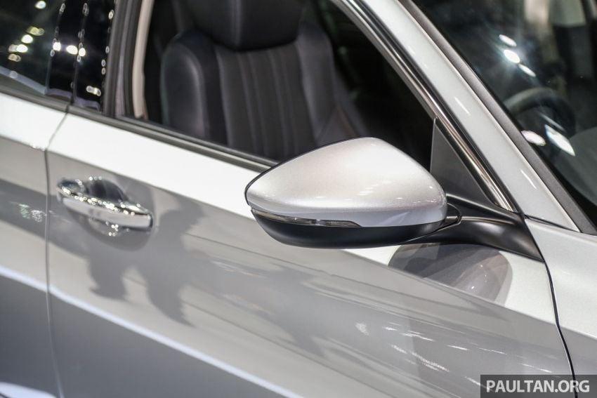 Bangkok 2019: New Honda Accord 1.5L Turbo, Hybrid Image #938684