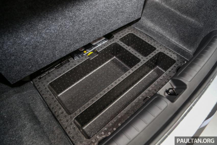 Bangkok 2019: New Honda Accord 1.5L Turbo, Hybrid Image #938726