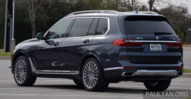 Bmw X7 Confirmed For Malaysia May 2019 Launch Paultan Org