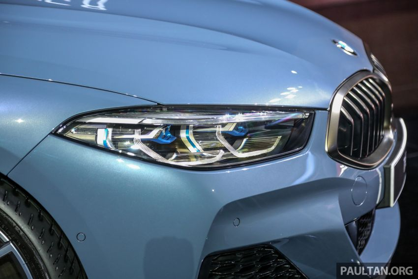 G15 BMW 8 Series launched in Malaysia – sole M850i xDrive variant; 530 PS 4.4L twin-turbo V8; RM1,088,800 Image #933581
