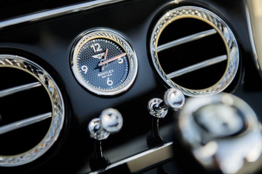 Bentley Continental GT V8 models unveiled – 542 hp Image #936212