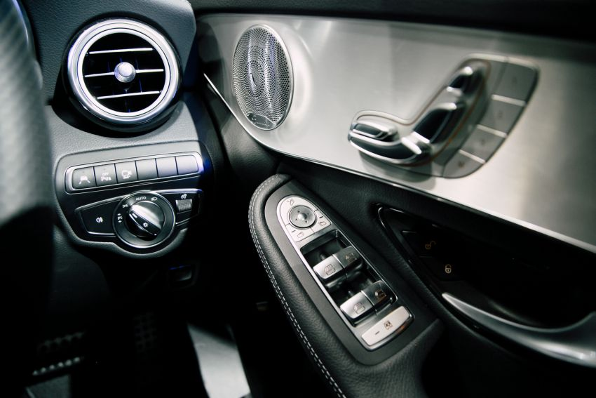 C253 Mercedes-Benz GLC300 4Matic Coupe debuts in Malaysia – CKD; estimated price from RM399,888 Image #937738