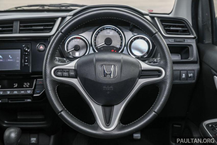 Driven Web Series 2019: affordable seven-seaters – new Perodua Aruz vs Honda BR-V vs Toyota Sienta Image #928600