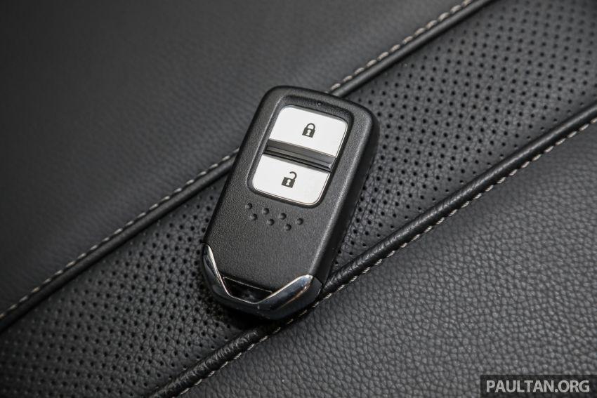 Driven Web Series 2019: affordable seven-seaters – new Perodua Aruz vs Honda BR-V vs Toyota Sienta Image #928604