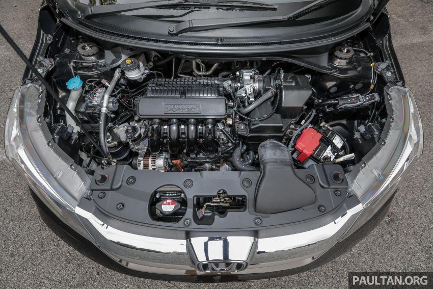 Driven Web Series 2019: affordable seven-seaters – new Perodua Aruz vs Honda BR-V vs Toyota Sienta Image #928597