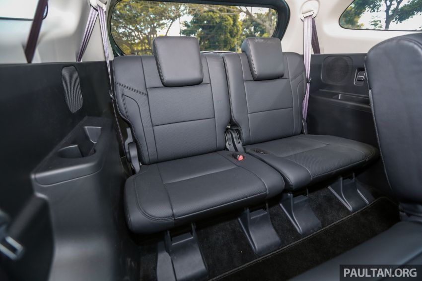 Driven Web Series 2019: affordable seven-seaters – new Perodua Aruz vs Honda BR-V vs Toyota Sienta Image #928632