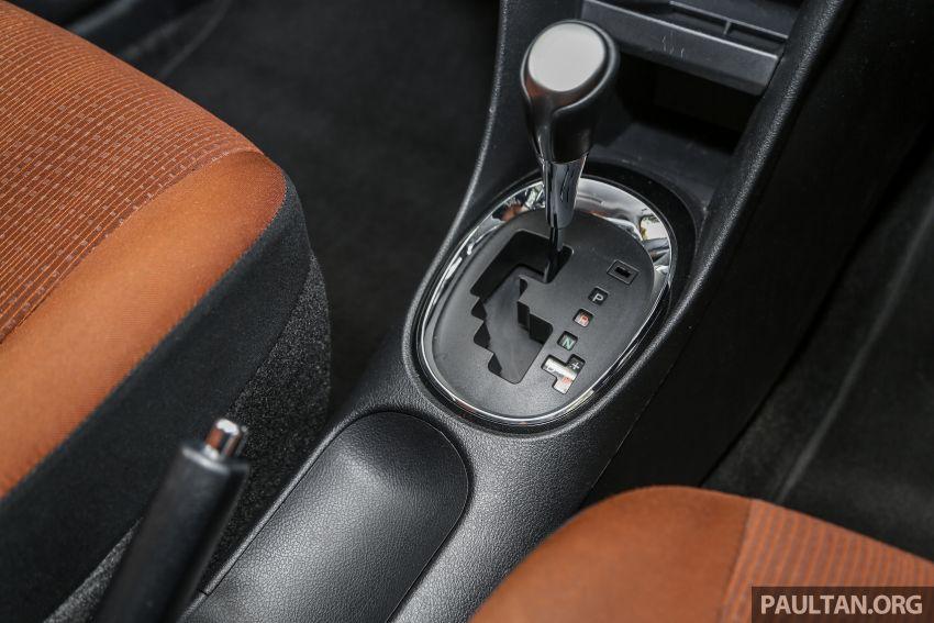 Driven Web Series 2019: affordable seven-seaters – new Perodua Aruz vs Honda BR-V vs Toyota Sienta Image #928652