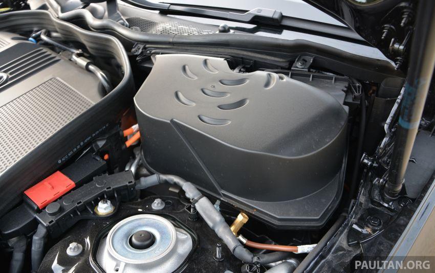 Mercedes-Benz M'sia umum liputan tambahan 4-tahun dengan RM2,688 untuk waranti lanjutan bateri hibrid Image #934396