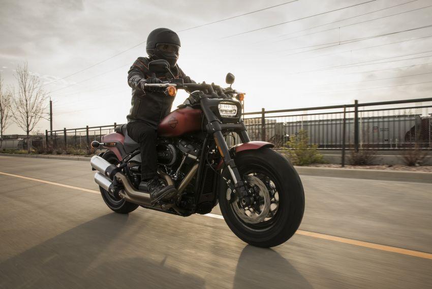 2019 Harley-Davidson Malaysia price list updated Image #935310