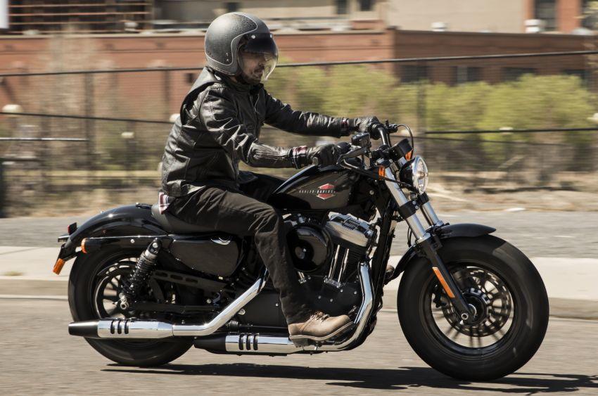 2019 Harley-Davidson Malaysia price list updated Image #935312