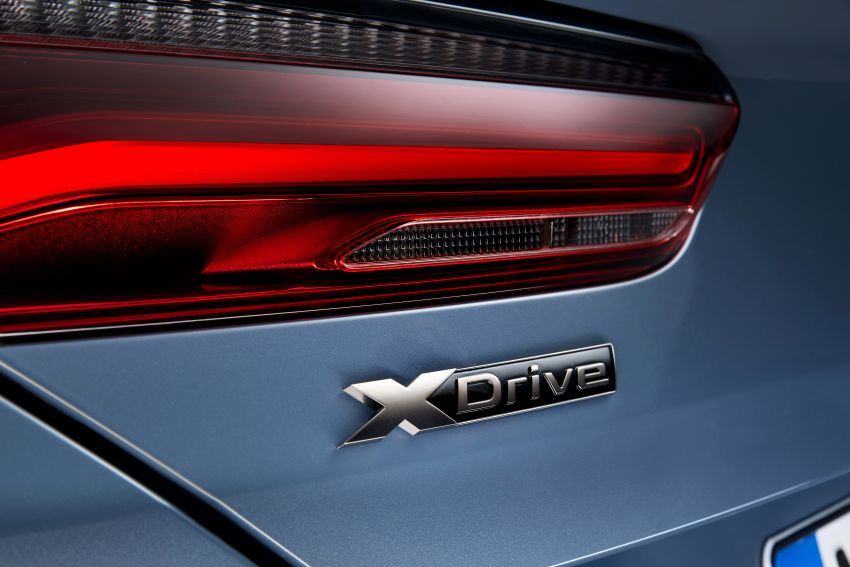 G15 BMW 8 Series launched in Malaysia – sole M850i xDrive variant; 530 PS 4.4L twin-turbo V8; RM1,088,800 Image #933516