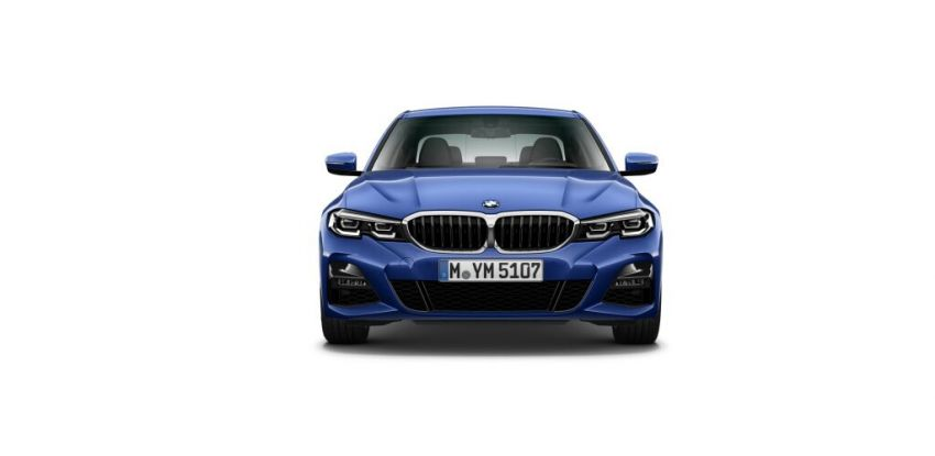 G20 BMW 3 Series launched in Malaysia: 330i, RM329k Image #939919