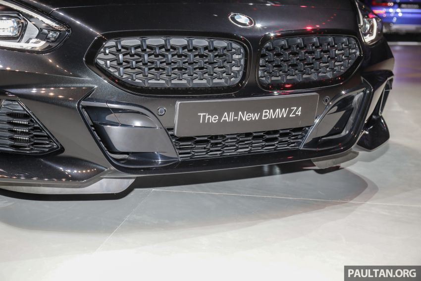 G29 BMW Z4 previewed in Malaysia – RM460k est. Image #939963