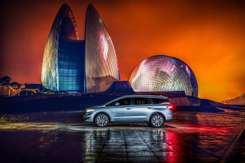 Geely Jiaji MPV launched in China – 1.5 litre and 1.8 litre T-GDI engines, mild and plug-in hybrid variants Image #934611