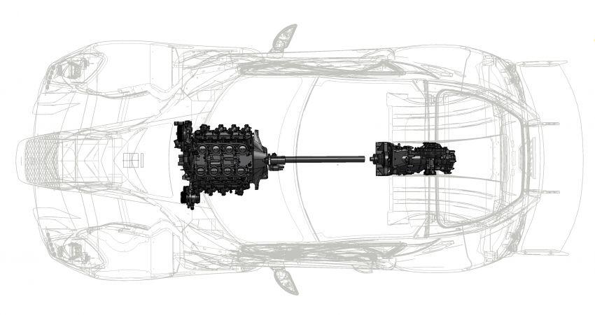 Ginetta Akula – kuasa 600 hp, berat cuma 1,150 kg Image #933008