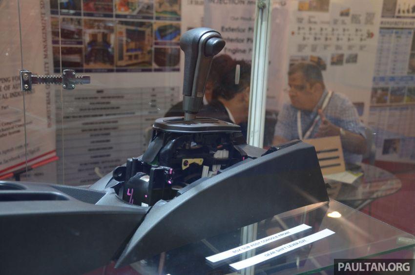 MARii dedahkan vendor-vendor automotif Malaysia ke pasaran eksport menerusi anjuran bersama IESS 2019 Image #934702