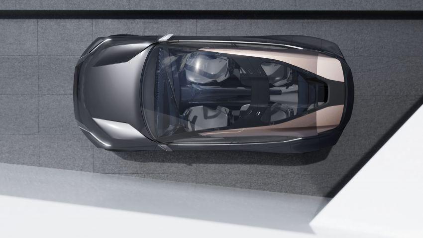 Nissan IMQ Concept previews new design language Image #932894
