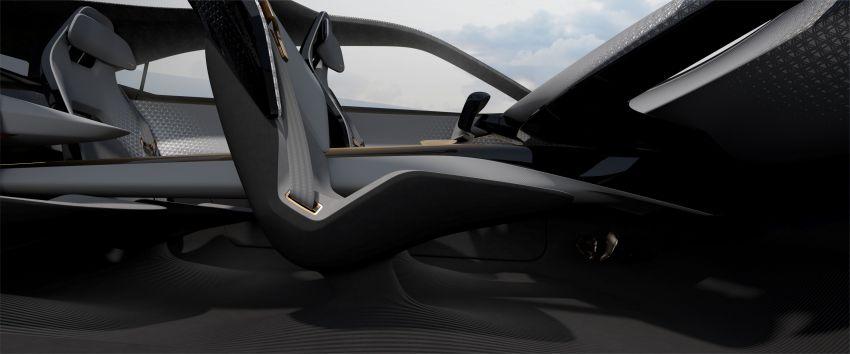 Nissan IMQ Concept previews new design language Image #932918