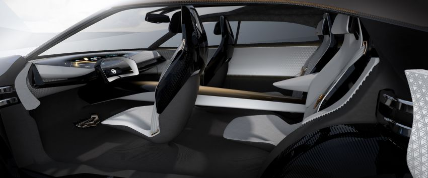 Nissan IMQ Concept previews new design language Image #932922