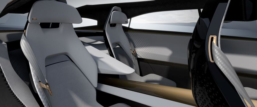 Nissan IMQ Concept previews new design language Image #932928