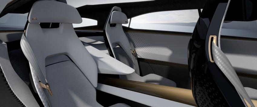 Nissan IMQ Concept previews new design language Image #932928