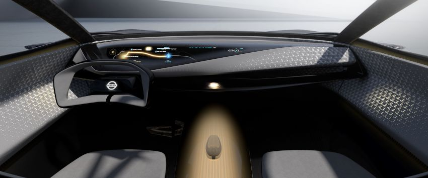 Nissan IMQ Concept previews new design language Image #932909