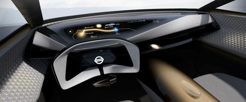 Nissan IMQ Concept previews new design language Image #932929