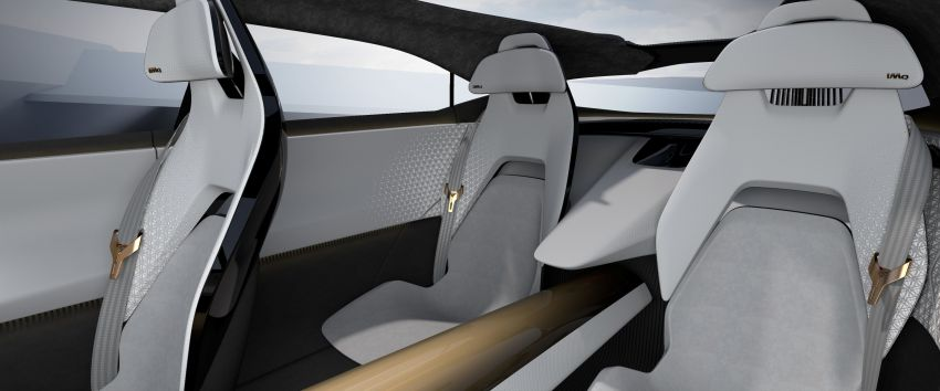 Nissan IMQ Concept previews new design language Image #932932