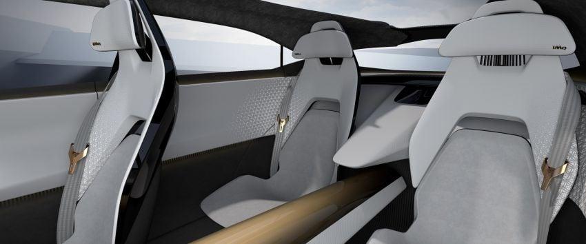 Nissan IMQ Concept previews new design language Image #932932
