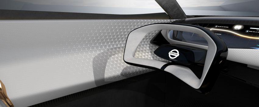 Nissan IMQ Concept previews new design language Image #932934