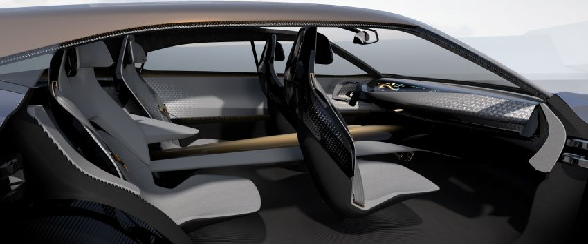 Nissan IMQ Concept previews new design language Image #932911